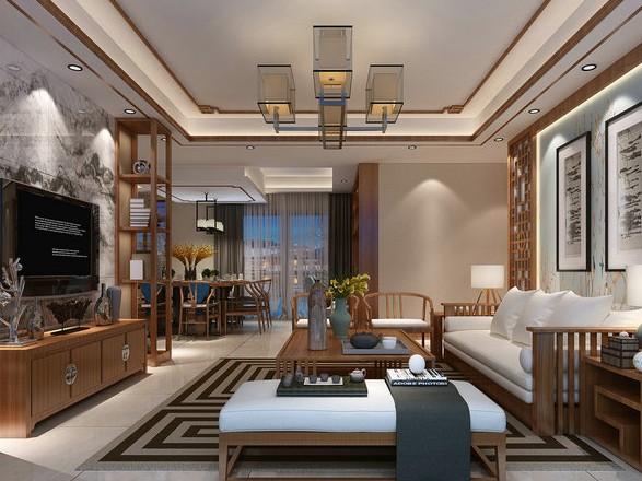 恭喜【星合装饰】成功签约-王小姐-乐从雅居乐180方新房装修