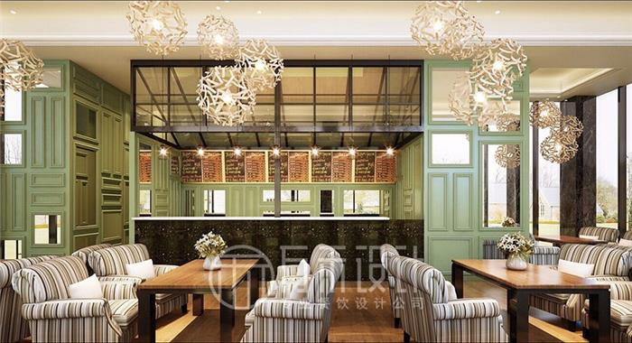 餐厅设计要怎么打造才能吸引更多的客人