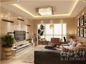 4室现代美居