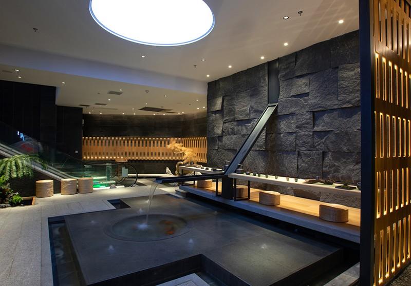 宁波西餐厅料理店装修方案