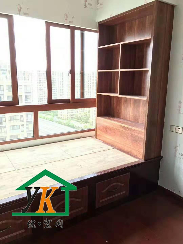 中式新房住宅装修设计效果图